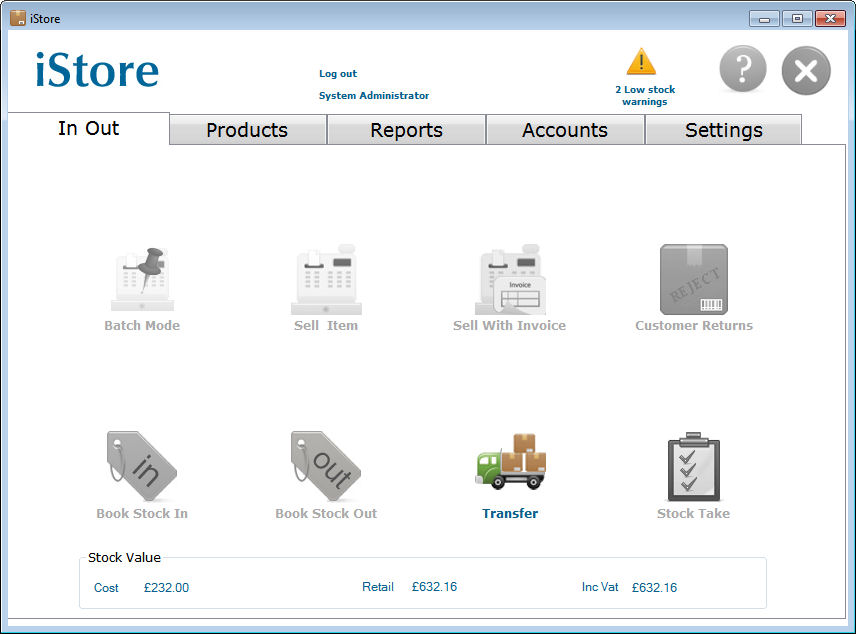 Premier Inventory Control Software - Stock, Barcode | eBay